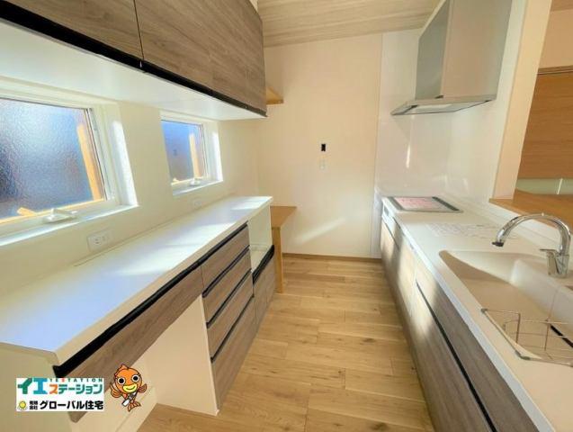 有限会社グローバル住宅 内観写真 A★MAX徒歩圏内でアクセス環境も良好です♪