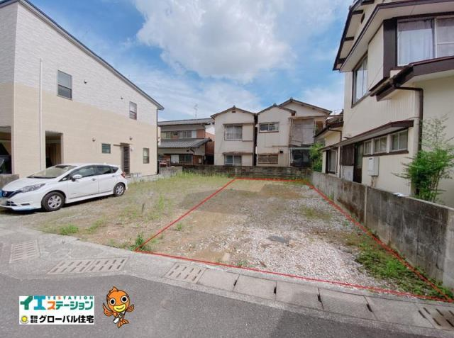 有限会社グローバル住宅 外観写真 高知市福井町 建築条件付き売り土地 約25坪の外観写真