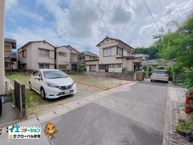 有限会社グローバル住宅 内観写真 高知市福井町 建築条件付き売り土地 約25坪の内観写真