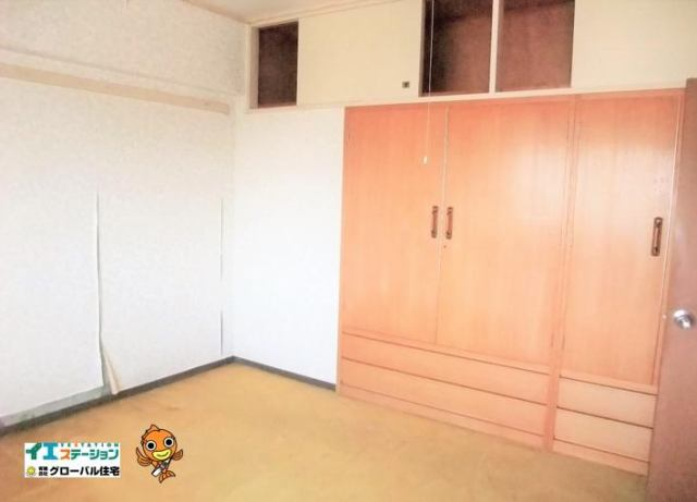 有限会社グローバル住宅 内観写真 高知市鴨部 鏡川コーポA棟 7Fで眺望良好の内観写真