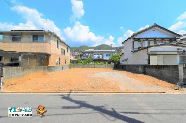 有限会社グローバル住宅 外観写真 高知市加賀野井 建築条件なし 分譲地A号地の外観写真