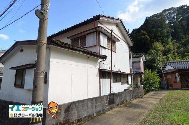 有限会社グローバル住宅 外観写真 高知市朝倉 建築条件なし売り土地 約49坪の外観写真