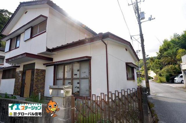 有限会社グローバル住宅 内観写真 高知市朝倉 建築条件なし売り土地 約49坪の内観写真