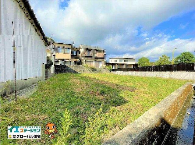 有限会社グローバル住宅 外観写真 高知市薊野北町 南向き売り土地 約64坪の外観写真