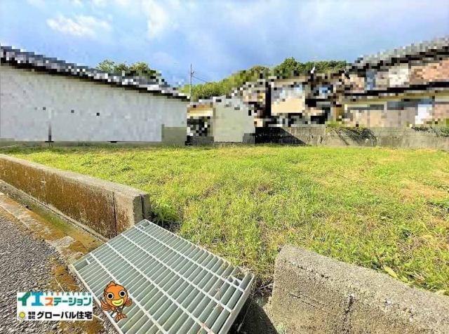 有限会社グローバル住宅 内観写真 高知市薊野北町 南向き売り土地 約64坪の内観写真