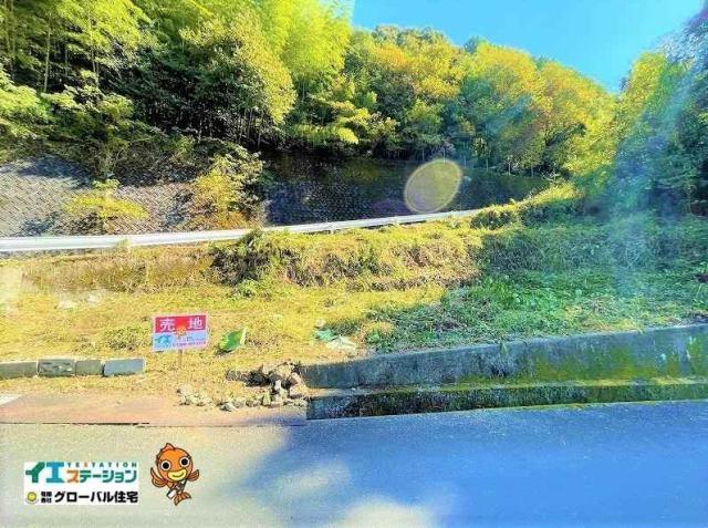 有限会社グローバル住宅 外観写真 高知市中秦泉寺 建築条件なし売り土地 約56坪の外観写真