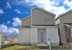 糸島市荻浦第3-3棟(1号棟)の外観写真