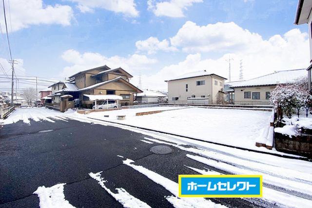 生活環境良好な立地♪小中学校まで徒歩10分以内現地(2021年1月)撮影