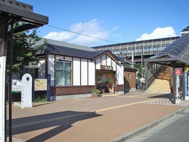 JR仙山線「愛子」駅 徒歩12分