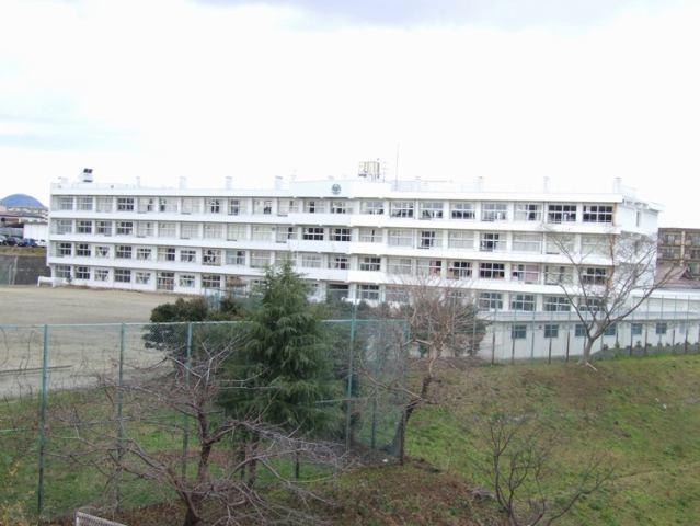 仙台市立将監東中学校 徒歩35分