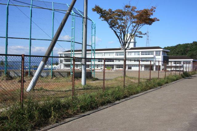 仙台市立南吉成中学校 徒歩11分