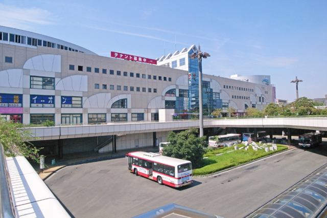 市営地下鉄南北線「泉中央」駅 徒歩20分