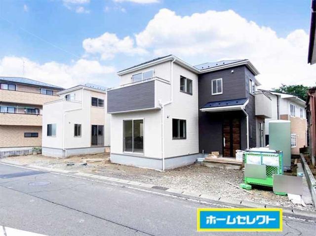 (現地外観)JR「西塩釜駅」・「下馬駅」の2駅利用可!