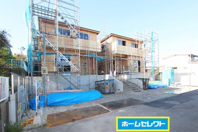 (現地写真)安心・経済的なオール電化住宅でエコライフ♪
