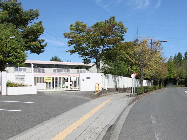 仙台市桜ケ丘保育所 徒歩10分