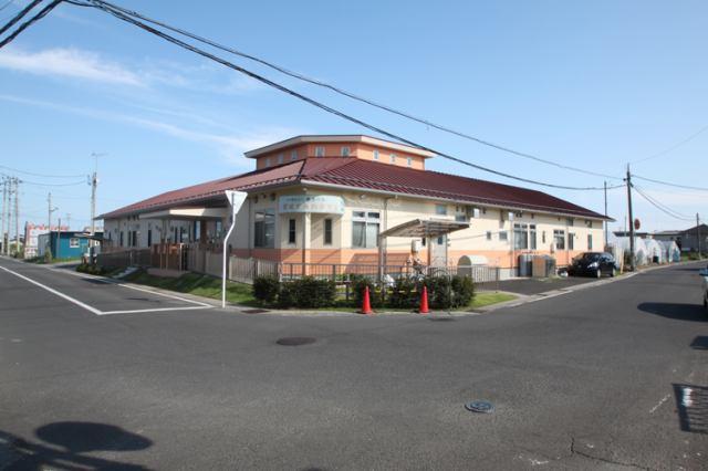 多賀城すみれ保育園