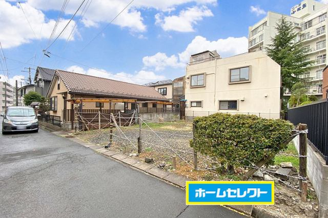 JR仙山線「東照宮」駅まで徒歩9分現地(2021年4月)撮影