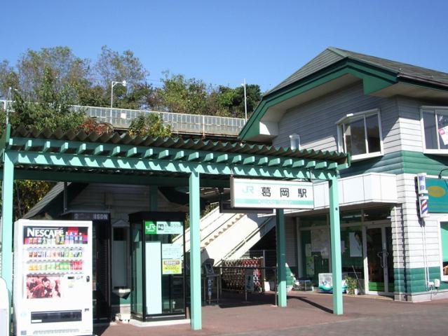 JR仙山線「葛岡」駅 徒歩24分