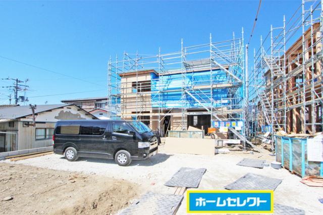 (現地写真)オール電化住宅で経済的なエコ生活♪
