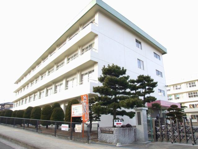 仙台市立加茂小学校 徒歩10分