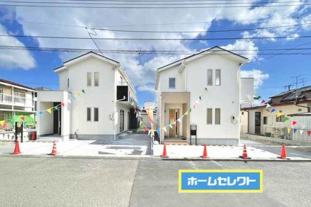 (現地写真)安心・快適なオール電化住宅!
