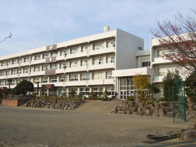 多賀城東幼稚園まで徒歩4分