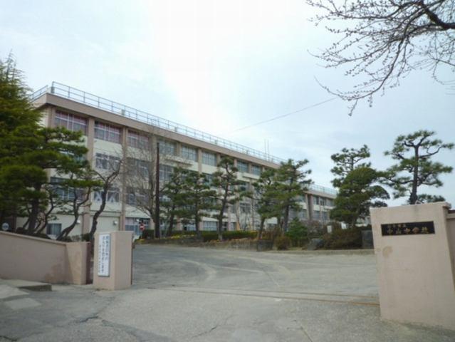 仙台市立中山中学校 徒歩3分