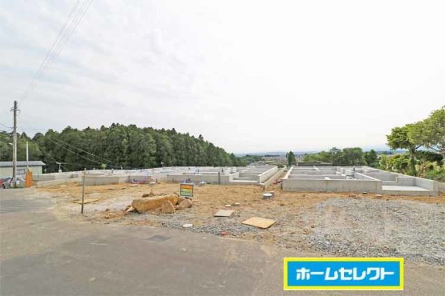 (現地写真)JR仙石線「本塩釜駅」徒歩20分!