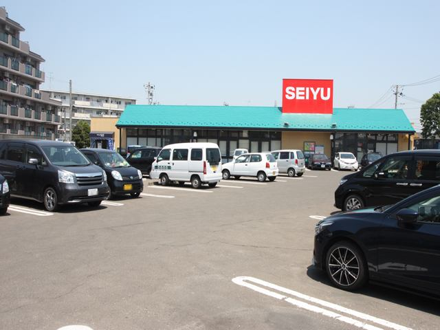 西友鶴ヶ谷店まで徒歩19分