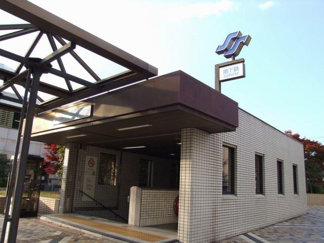 地下鉄南北線「長町南」駅徒歩9分