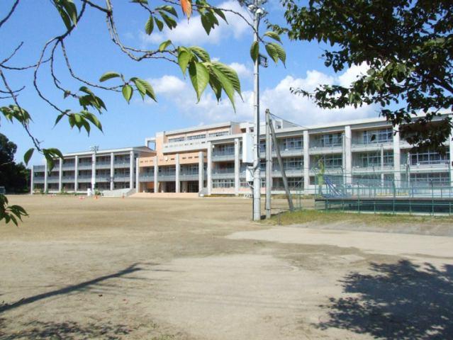 仙台市立愛子小学校