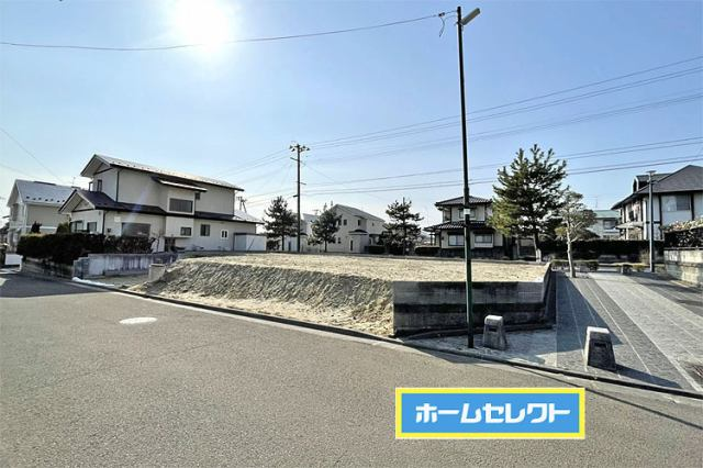 (現地写真)教育施設、スーパーが近く生活環境良好♪