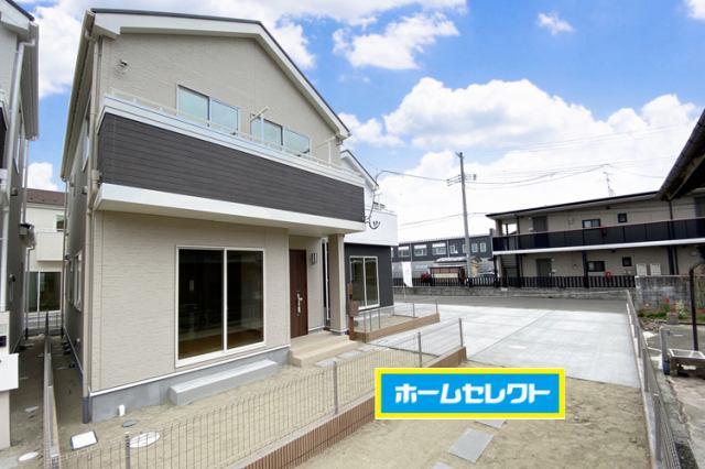 JR仙山線「愛子」駅まで徒歩9分街中への通勤、お出かけもラクチン現地(2021年4月)撮影