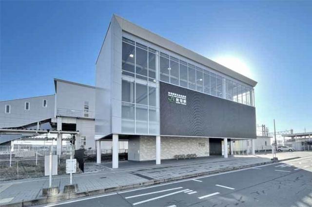 JR東北本線「岩切」駅まで徒歩11分
