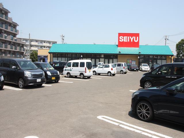 西友 鶴ケ谷店まで徒歩15分