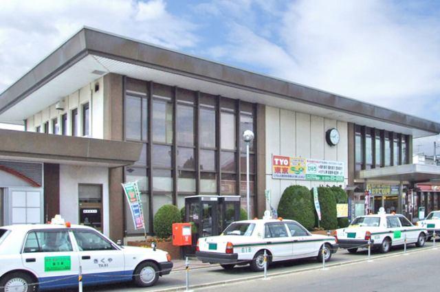 JR東北本線「岩沼」駅まで徒歩18分