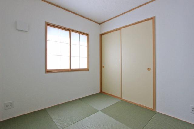 (和室)お手入れ楽々ビニール畳!防音・耐久・湿気に強い!