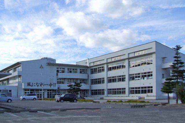 名取第一中学校