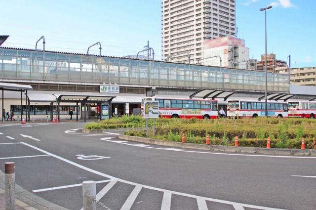 JR東北本線「長町」駅まで徒歩15分
