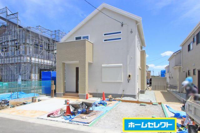 (現地写真)東四郎丸小学校まで徒歩9分!お子様の通学も安心♪