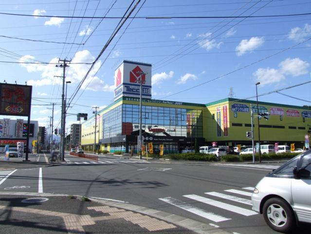 ヤマダ電機家電住まいる館YAMADA仙台泉本店徒歩11分