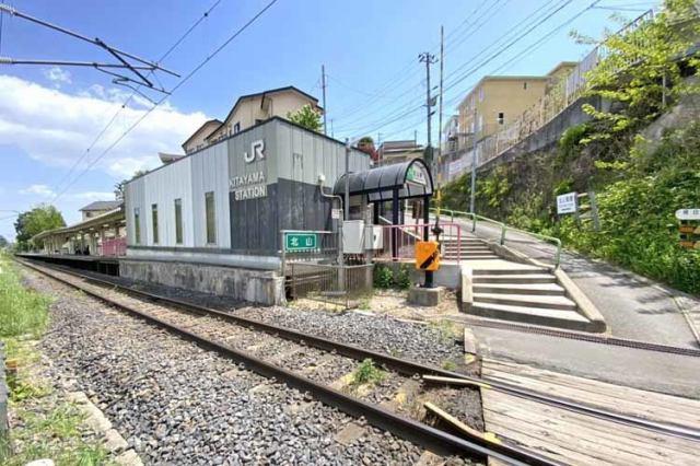 JR仙山線「北山」駅 徒歩14分