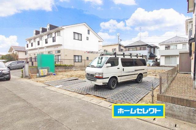 (現地写真)地下鉄3駅が徒歩圏内と安心の住環境です♪「黒松」駅まで徒歩12分!