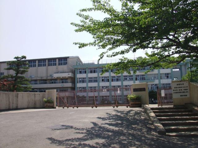 仙台市立荒巻小学校 徒歩12分