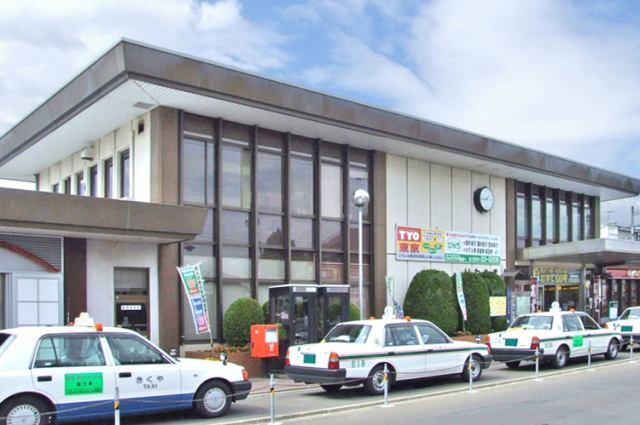 JR東北本線「岩沼」駅まで徒歩14分