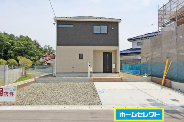 (現地写真)「八木山動物公園」駅まで徒歩14分!