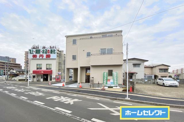 (現地写真)駅・周辺施設も徒歩圏内で充実!