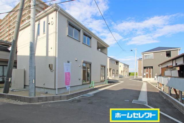 (現地写真)地下鉄南北線「長町一丁目」駅まで徒歩17分!