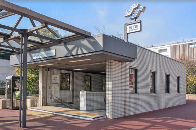 仙台市地下鉄南北線「長町南」駅まで徒歩10分