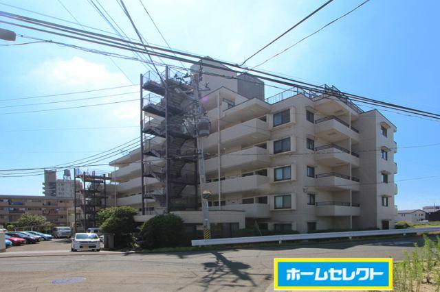 (現地写真)幼稚園・小・中学校徒歩8分圏内!充実の教育環境!